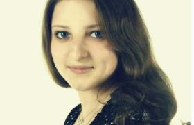 Ирина Кащаева